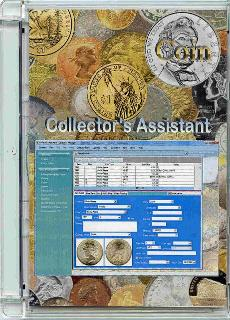 Coin Inventory Software Coin Collecting Software Coin Collection